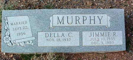 MURPHY, JIMMIE R. - Yavapai County, Arizona   JIMMIE R. MURPHY - Arizona Gravestone Photos
