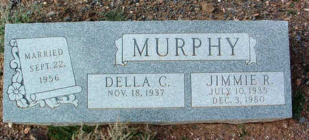MURPHY, JIMMIE R. - Yavapai County, Arizona | JIMMIE R. MURPHY - Arizona Gravestone Photos