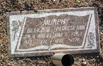 MURPHY, PATRICIA ANN - Yavapai County, Arizona | PATRICIA ANN MURPHY - Arizona Gravestone Photos