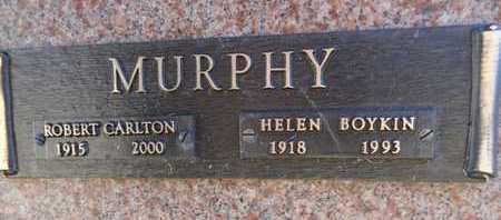 MURPHY, HELEN - Yavapai County, Arizona   HELEN MURPHY - Arizona Gravestone Photos
