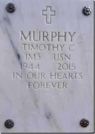 MURPHY, TIMOTHY C. - Yavapai County, Arizona   TIMOTHY C. MURPHY - Arizona Gravestone Photos