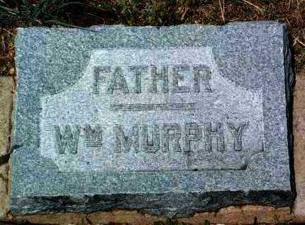 MURPHY, WILLIAM JAMES - Yavapai County, Arizona | WILLIAM JAMES MURPHY - Arizona Gravestone Photos