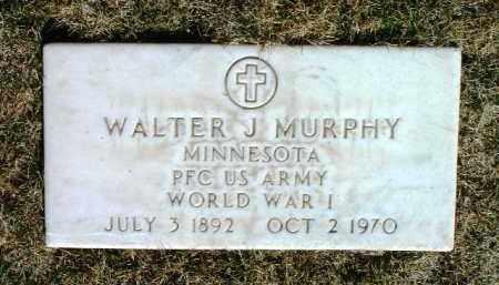 MURPHY, WALTER J. - Yavapai County, Arizona   WALTER J. MURPHY - Arizona Gravestone Photos