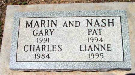 NASH, LIANNE G. - Yavapai County, Arizona | LIANNE G. NASH - Arizona Gravestone Photos