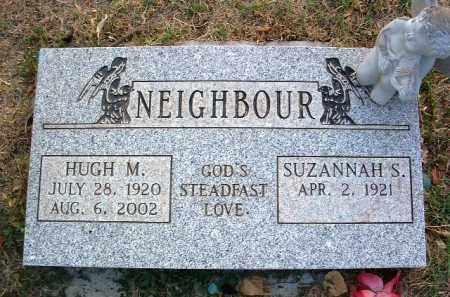 NEIGHBOR, SUZANNAH S. - Yavapai County, Arizona   SUZANNAH S. NEIGHBOR - Arizona Gravestone Photos