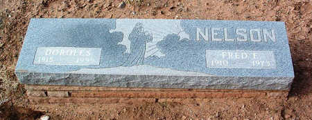 NELSON, DOROLES P. - Yavapai County, Arizona   DOROLES P. NELSON - Arizona Gravestone Photos
