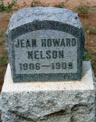 NELSON, JEAN HOWARD - Yavapai County, Arizona | JEAN HOWARD NELSON - Arizona Gravestone Photos