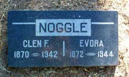 NOGGLE, EVORA - Yavapai County, Arizona | EVORA NOGGLE - Arizona Gravestone Photos