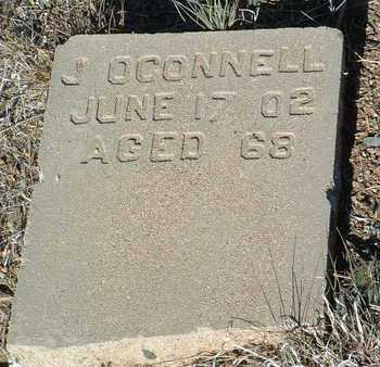 O'CONNELL, JOHN - Yavapai County, Arizona | JOHN O'CONNELL - Arizona Gravestone Photos