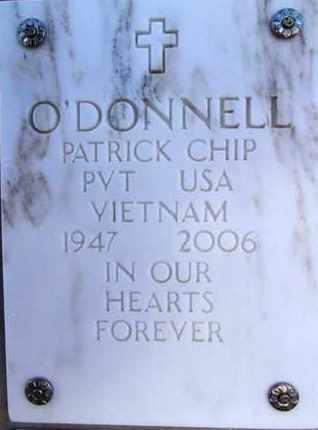 O'DONNELL, PATRICK JOSEPH - Yavapai County, Arizona   PATRICK JOSEPH O'DONNELL - Arizona Gravestone Photos