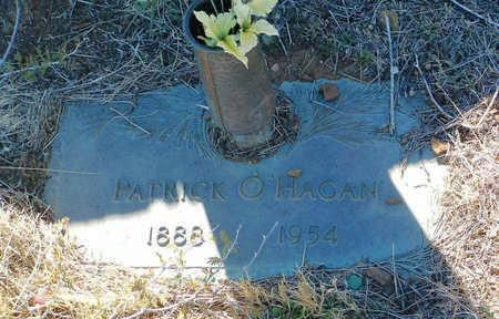 O'HAGAN, PATRICK - Yavapai County, Arizona | PATRICK O'HAGAN - Arizona Gravestone Photos