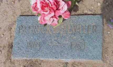 OHLWILER, PATRICK - Yavapai County, Arizona | PATRICK OHLWILER - Arizona Gravestone Photos