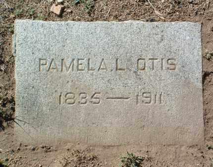 OTIS, PAMELA L. - Yavapai County, Arizona   PAMELA L. OTIS - Arizona Gravestone Photos