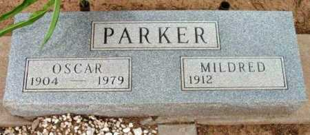 PARKER, MILDRED - Yavapai County, Arizona | MILDRED PARKER - Arizona Gravestone Photos