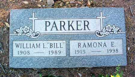 PARKER, WILLIAM LEWIS (BILL) - Yavapai County, Arizona | WILLIAM LEWIS (BILL) PARKER - Arizona Gravestone Photos