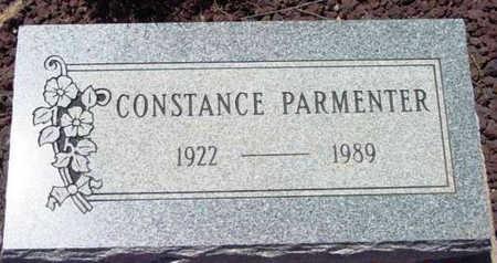 COTESTI PARMENTER, CONSTANCE - Yavapai County, Arizona | CONSTANCE COTESTI PARMENTER - Arizona Gravestone Photos