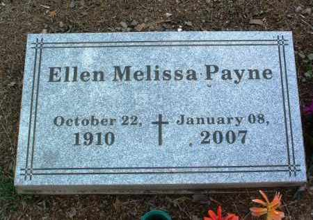 PALM, ELLEN MELISSA - Yavapai County, Arizona | ELLEN MELISSA PALM - Arizona Gravestone Photos