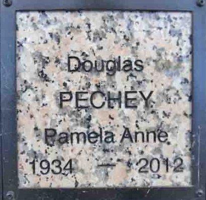 PECHEY, PAMELA ANNE - Yavapai County, Arizona   PAMELA ANNE PECHEY - Arizona Gravestone Photos