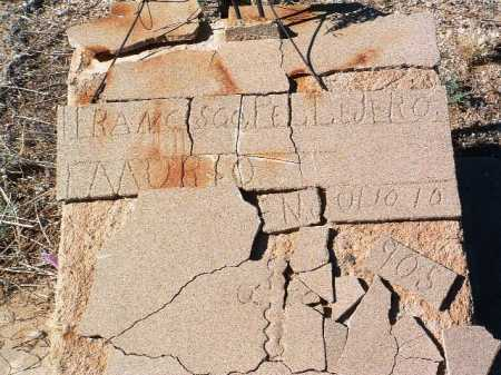 PELLEJERO, FRANCISCO - Yavapai County, Arizona | FRANCISCO PELLEJERO - Arizona Gravestone Photos
