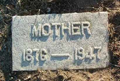 PENTLAND, JENNIE L. - Yavapai County, Arizona | JENNIE L. PENTLAND - Arizona Gravestone Photos