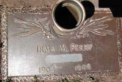 VANNESS BRIGGS, IRMA M. - Yavapai County, Arizona | IRMA M. VANNESS BRIGGS - Arizona Gravestone Photos