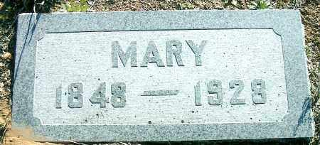 BURSEY SAYLERS, MARY CAROLINE - Yavapai County, Arizona | MARY CAROLINE BURSEY SAYLERS - Arizona Gravestone Photos