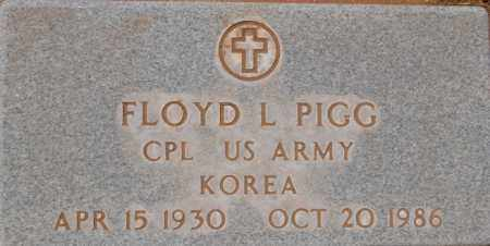 PIGG, FLOYD LEWIS - Yavapai County, Arizona   FLOYD LEWIS PIGG - Arizona Gravestone Photos