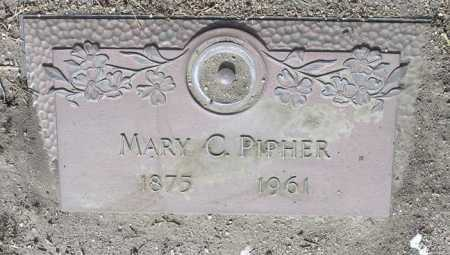 ZIMMERMAN PIPHER, MARY - Yavapai County, Arizona | MARY ZIMMERMAN PIPHER - Arizona Gravestone Photos
