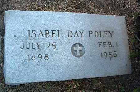 POLEY, ISABEL FRANCES - Yavapai County, Arizona | ISABEL FRANCES POLEY - Arizona Gravestone Photos