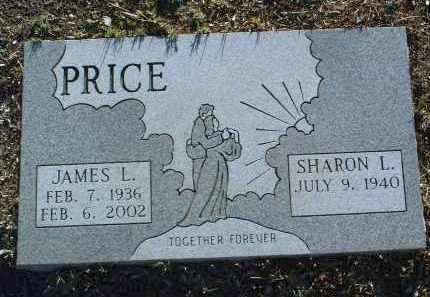 PRICE, JAMES LEE - Yavapai County, Arizona | JAMES LEE PRICE - Arizona Gravestone Photos