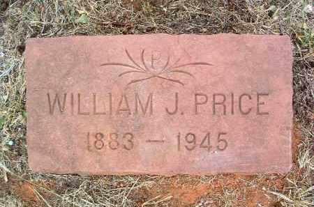PRICE, WILLIAM JOSEPH - Yavapai County, Arizona | WILLIAM JOSEPH PRICE - Arizona Gravestone Photos