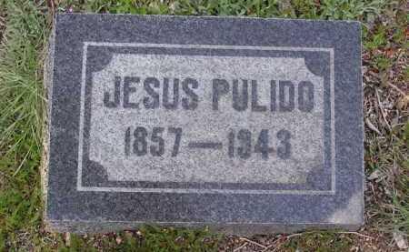 PULIDO PULIDO, JESUS - Yavapai County, Arizona   JESUS PULIDO PULIDO - Arizona Gravestone Photos