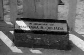 QUIJADA, MARIANA SANDOVAL - Yavapai County, Arizona   MARIANA SANDOVAL QUIJADA - Arizona Gravestone Photos