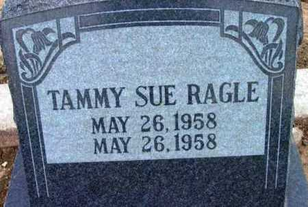 RAGLE, TAMMY SUE - Yavapai County, Arizona | TAMMY SUE RAGLE - Arizona Gravestone Photos