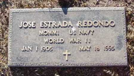 REDONDO, JOSE ESTRADA - Yavapai County, Arizona | JOSE ESTRADA REDONDO - Arizona Gravestone Photos