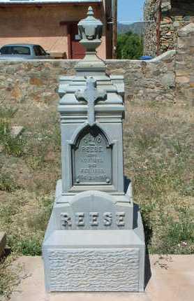 REESE, DAVID G. - Yavapai County, Arizona | DAVID G. REESE - Arizona Gravestone Photos