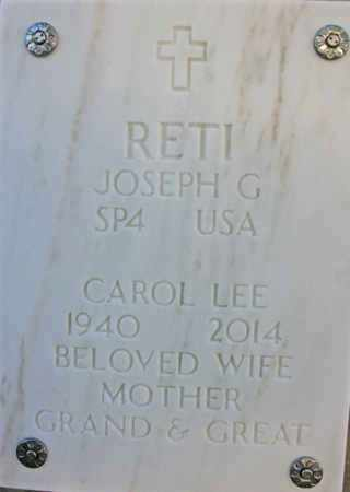 POWNEY, CAROL LEE - Yavapai County, Arizona | CAROL LEE POWNEY - Arizona Gravestone Photos