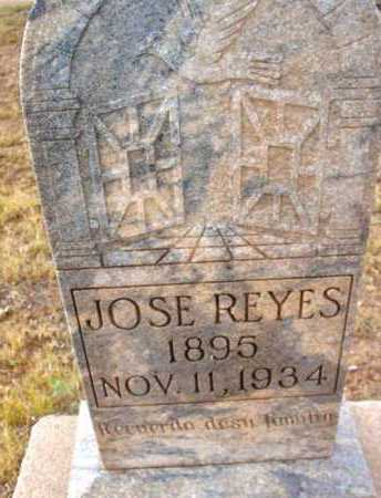 REYES, JOSE - Yavapai County, Arizona | JOSE REYES - Arizona Gravestone Photos