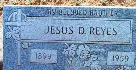 REYES, JESUS D. - Yavapai County, Arizona | JESUS D. REYES - Arizona Gravestone Photos