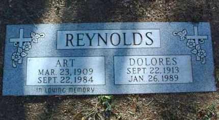 REYNOLDS, FRANCES D. - Yavapai County, Arizona   FRANCES D. REYNOLDS - Arizona Gravestone Photos