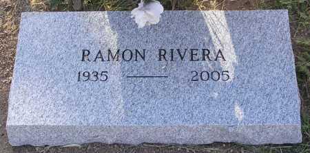RIVERA, RAMON - Yavapai County, Arizona | RAMON RIVERA - Arizona Gravestone Photos