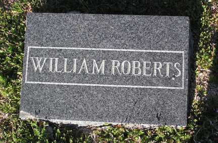 ROBERTS, WILLIAM (JUDGE) - Yavapai County, Arizona | WILLIAM (JUDGE) ROBERTS - Arizona Gravestone Photos