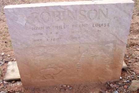 ROBINSON, TRENA LOUISE - Yavapai County, Arizona | TRENA LOUISE ROBINSON - Arizona Gravestone Photos