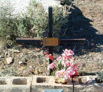 ROBINSON, MARIE D. - Yavapai County, Arizona | MARIE D. ROBINSON - Arizona Gravestone Photos