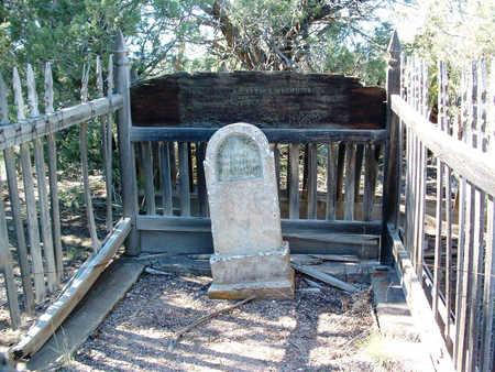 ROGERS, MARILLA JANE - Yavapai County, Arizona | MARILLA JANE ROGERS - Arizona Gravestone Photos