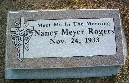 ROGERS, NANCY - Yavapai County, Arizona | NANCY ROGERS - Arizona Gravestone Photos
