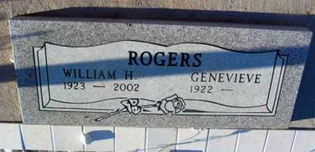 ROGERS, GENEVIEVE - Yavapai County, Arizona | GENEVIEVE ROGERS - Arizona Gravestone Photos