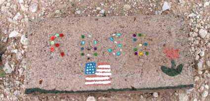 ROSE, UNKNOWN - Yavapai County, Arizona | UNKNOWN ROSE - Arizona Gravestone Photos
