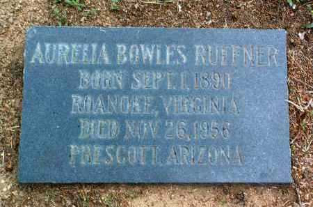 BOWLES ORTHEL, AMY - Yavapai County, Arizona | AMY BOWLES ORTHEL - Arizona Gravestone Photos