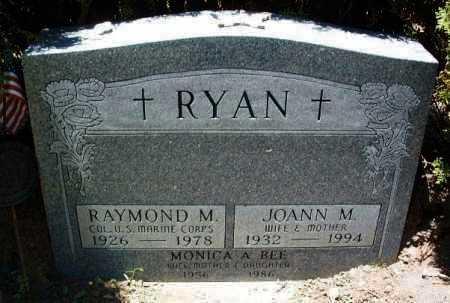 RYAN, RAYMOND MICHAEL - Yavapai County, Arizona | RAYMOND MICHAEL RYAN - Arizona Gravestone Photos